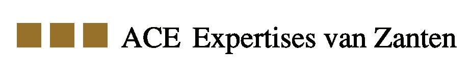 Ace Expertises van Zanten